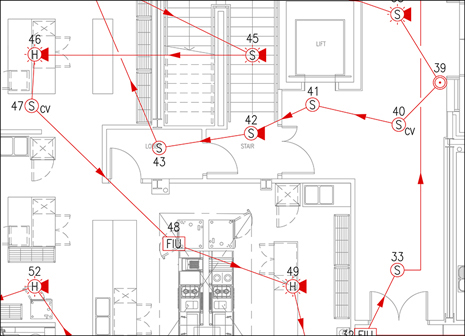 Fire Security Services Original Cad Solutions