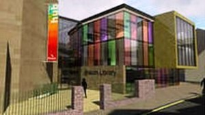 brecon-library-plans